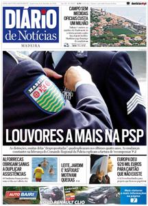 diario das noticias madeira