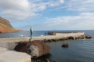 Paul do Mar - Madeira