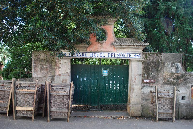 France mad re madeira guide touristique sur l 39 le de - La maison monte na comporta au portugal ...