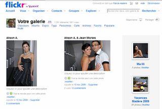 Galerie de jean morais sur Flickr