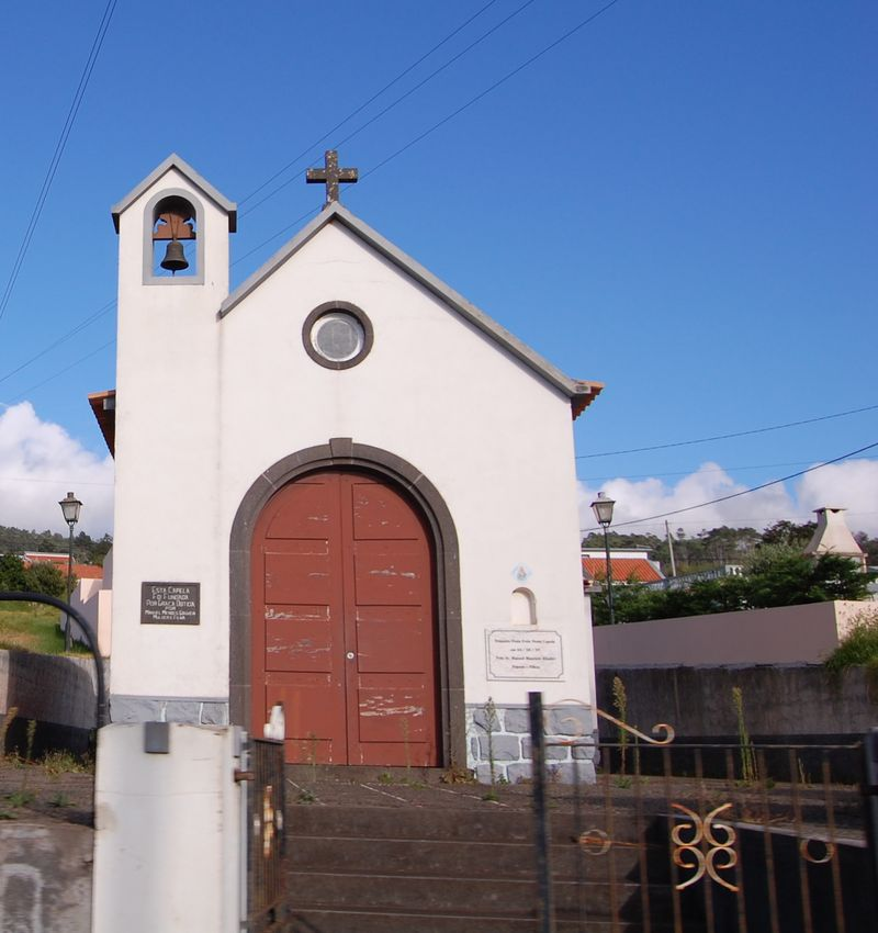 Chapelle São Lorenço