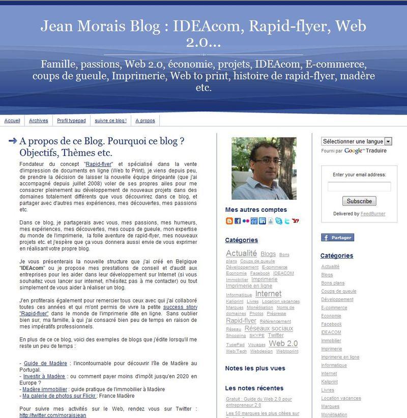 Jean-morais
