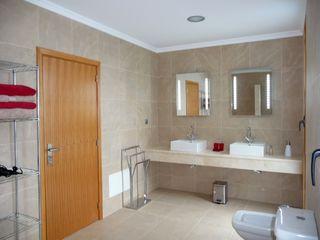 villa madere - salle de bains