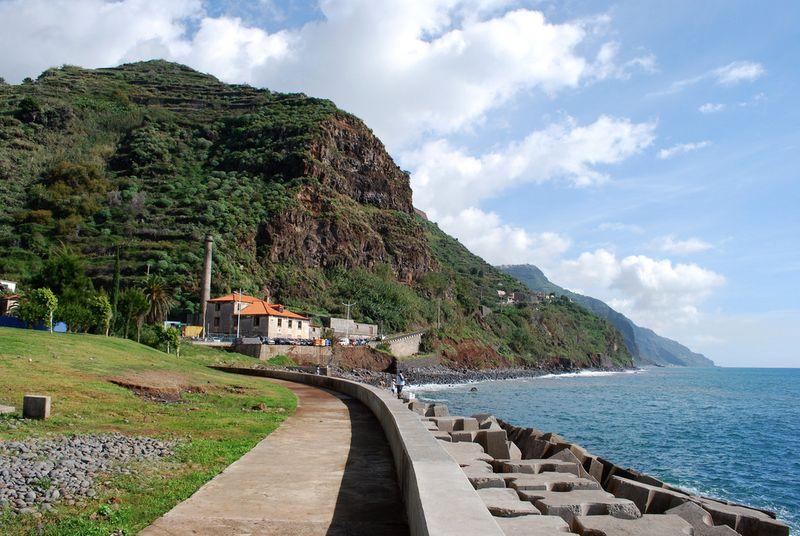 location Calheta Madeira