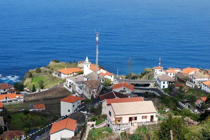 Seixal - Madeira Island