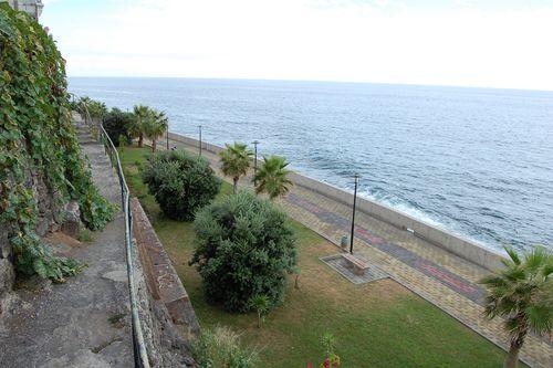 Jardim do Mar - Calheta - Madeira