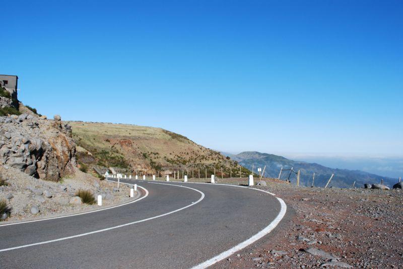 Paul da Serra - Calheta - Madeira