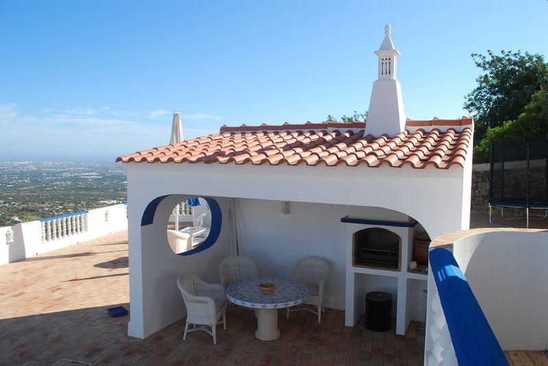 Photos de la villa Alila - Santa barbara de Nexe - Faro : la Piscine