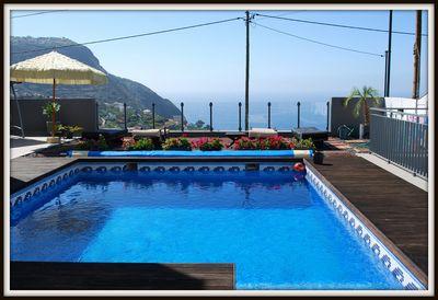 villa madere - Madeira island - Portugal
