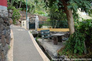 Jardim do Mar - Madeira Island