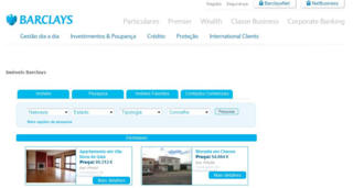 Barclays immobilier