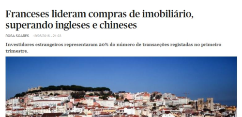 Immobilier-portugal