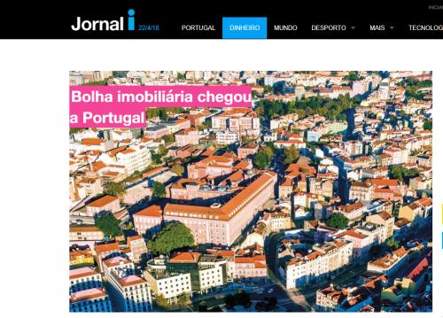 Bulle immobilière portugal