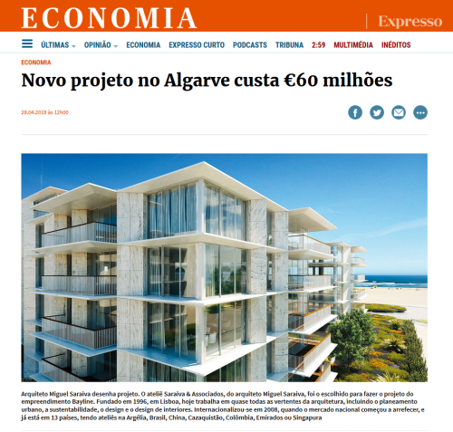 Projet armacao pera